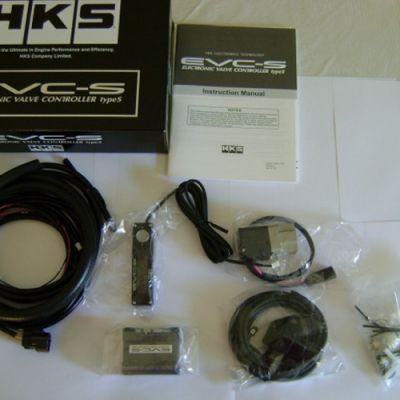 Boostcontroller HKS EVC-S - Einbau + Setup...